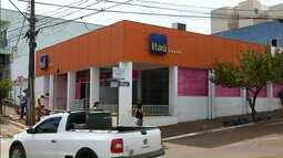 Paraná Tv volta em Pitanga depois que bandidos aterrorizaram a cidade