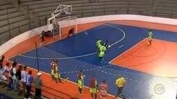 Assis e Ourinhos goleiam na rodada da Copa TV TEM no Centro-Oeste Paulista