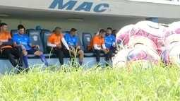 Após o desligamento de Luizão, Marília tem um desafio maior e precisa vencer Mogi Mirim