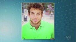 Acusado de matar jogador de hóquei em São Vicente passa por audiência