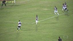 Santa Cruz empata por 0 a 0 com Campinense e se classifica para quartas do Nordestão
