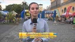 Florianópolis tem programação especial de aniversário nesta sexta-feira (23)