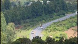 Sete mortes são registradas em três meses na BR-354 entre Arcos e Formiga