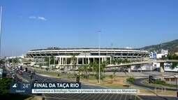 Final da Taça Rio