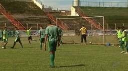 Barretos disputa a semifinal da Série A3 do Campeonato Paulista