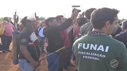 Reintegração de posse de fazendas é suspensa em Caarapó, MS