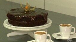 Aprenda a fazer um delicioso bolo de noiva, receita tradicional do Pernambuco