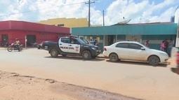 Polícia Civil de Cacoal desvenda crime que aconteceu em 2016 no Mato grosso