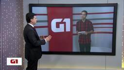 G1 no Bom Dia DF: pena de Luiz Estevão é aumentada em 2 anos