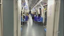 Presidente do Metrô, Secretário de Transportes e mais sete viram réus por compra de trens