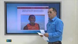 Confira os destaques do esporte no Piauí