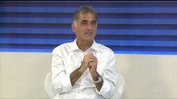 Diretor de projetos da Rede Globo fala sobre o fim do sinal analógico de TV