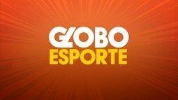 Confira o Globo Esporte desta sexta (20/04)