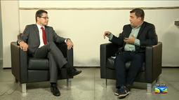 Carlos Lula fala pela primeira vez após ter dois pedidos de habeas corpus negados