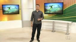 Veja os destaques do Jornal do Campo deste domingo (22)