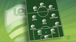 Com um pequena reformulação no elenco, Luverdense recebe o Botafogo-SP pela Série C