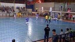 Copa Morena em Dourados movimenta torcedores