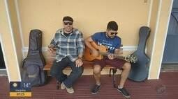Projeto 'Quinta da Boa Música' recebe banda Rural Willys
