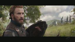 'Vingadores - Guerra Infinita' é destaque na estreia do cinema na semana