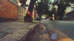 Viva a Rua em Santa Luzia