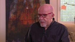 Literatura: Paulo Coelho lança o livro 'Hippie'