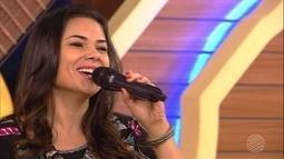 Ana Flávia faz homenagem ao Mato Grosso do Sul! Dá o play!
