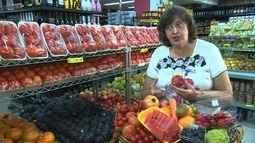 Alimentos ajudam aumentar a imunidade do corpo durante o tratamentos contra o câncer