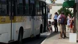 Linha de ônibus Ufal/Ipioca será substituída e terá nova rota em Maceió