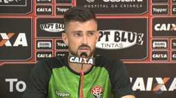Futebol: confira o desempenho da dupla Ba-Vi durante a sexta rodada do Brasileirão 2018