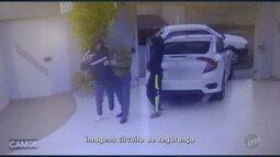 Casa de ex-vereador de Mogi Guaçu é assaltada