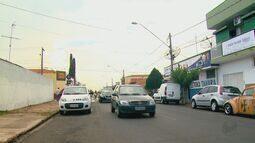 Mudanças no trânsito da Vila Prado, em São Carlos, divide opiniões