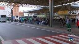 Ônibus em Sorocaba vão rodar por apenas cinco horas nesta sexta-feira