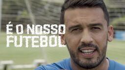 Campanha Premiere Brasileirão 2018 - Cruzeiro