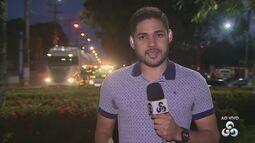 Porto da capital ainda não voltou à normalidade após greve