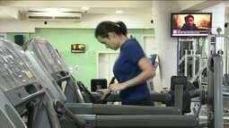Tontura durante atividade física pode ter vários motivos