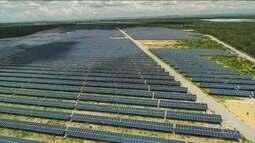 Brasil terá mais 100 usinas de energia solar em operação até o final do ano