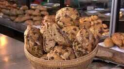 Aprenda a preparar pão artesanal com cerveja e chocolate