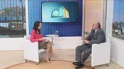 Advogado fala sobre crime contra idosos no estúdio do RJTV