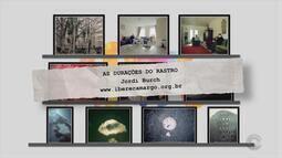 """Arte: confira as obras da exposição """"As durações do rastro"""", de Jordi Burch"""