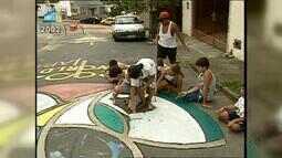 Memória MGTV lembra projeto que incentivou decoração de ruas para Copa em Juiz de Fora