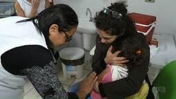 Vacina contra a gripe é prorrogada no Paraná