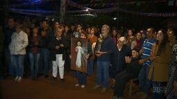 Família de Cambé realiza festa Junina há 54 anos