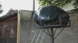 Coleta de lixo é retomada em Murutinga do Sul após serviço ser suspenso