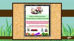 Confira a relação de feiras livres onde são vendidos produtos orgânicos em Salvador