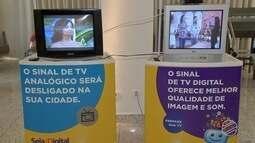 TV Digital dá maior qualidade de imagem e som aos moradores de MS