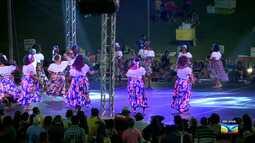Arraiais fazem a alegria na véspera de São João em São Luís