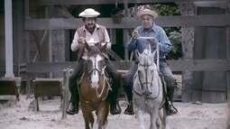Bife a Cavalo
