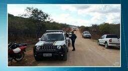 Morre a quarta vítima de chacina em Quiterianópolis