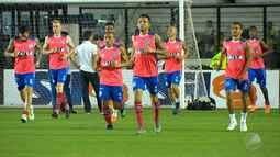 Após Copa do Mundo, dupla Ba-Vi volta aos campos; Bahia joga nesta 2ª contra o Vasco (16)