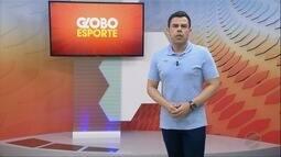 Assista a íntegra do Globo Esporte MT-18/07/2018
